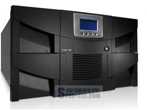 分层存储还需磁带库,昆腾宣布升级Scalar i6000