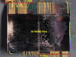 三星3D V-NAND 32层对48层 仅仅是垂直层面的扩展?