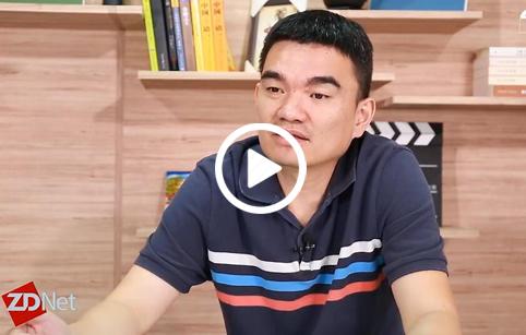 九州云技术副总裁陈沙克:OpenStack的成功源于自身的开放性