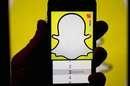 Snapchat每日视频浏览量达60亿:半年即翻倍