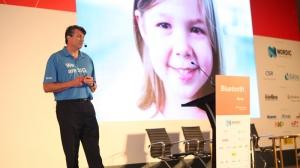 2015蓝牙亚洲大会:增长迎爆发 蓝牙或成物联网中心