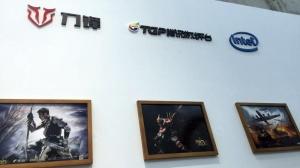 海尔、腾讯、英特尔共同携手 推双模式的刀锋TGP BOX