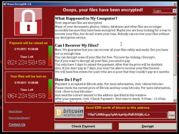 勒索软件攻击:对黑客的追捕开始了