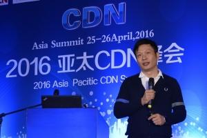 迅雷陈磊:SDK+P2P将成为CDN主流