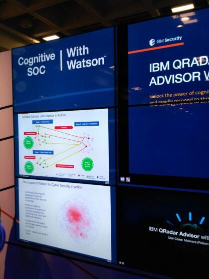 RSA 2017观感之五:威胁情报追求精细化、人工智能走入产品化