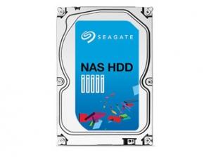 希捷发布全新8TB版NAS HDD机械硬盘产品