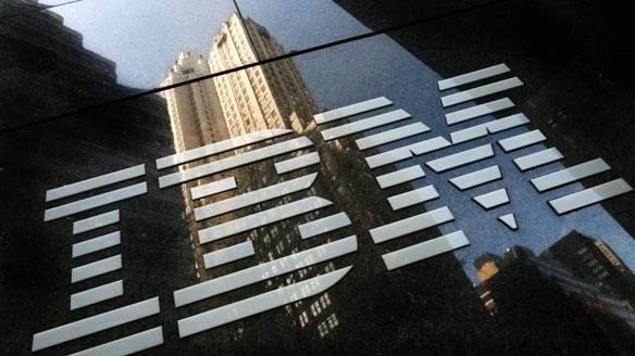 IBM宣布收購Verizon云業務 交易預計年內完成