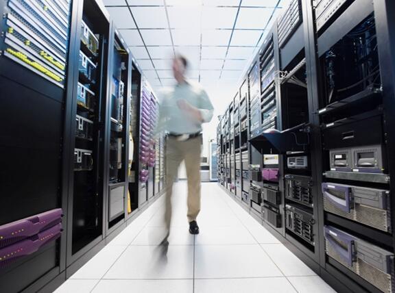 硬汉秀出软实力 伊顿打造数据中心全生命周期服务