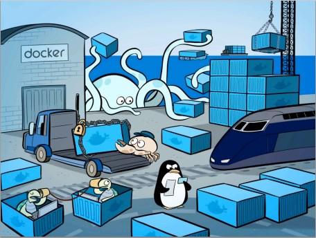 451 Research预测:容器技术市场年增长达40%