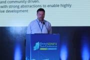 ONOS推广大使:ONOS社区及平台关注于小体量案例,致力于提供端到端的完整解决方案