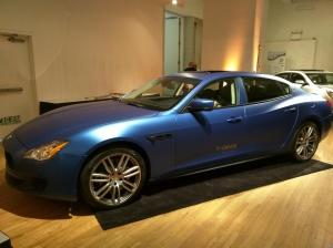 黑莓将在加拿大开设自动驾驶汽车研究中心