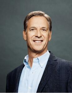 希捷科技首席执行官Steve Luczo上榜《哈佛商业评论》全球最佳CEO