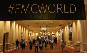 EMC World 2016:乔图斯的最后一次,EMC的全新开始