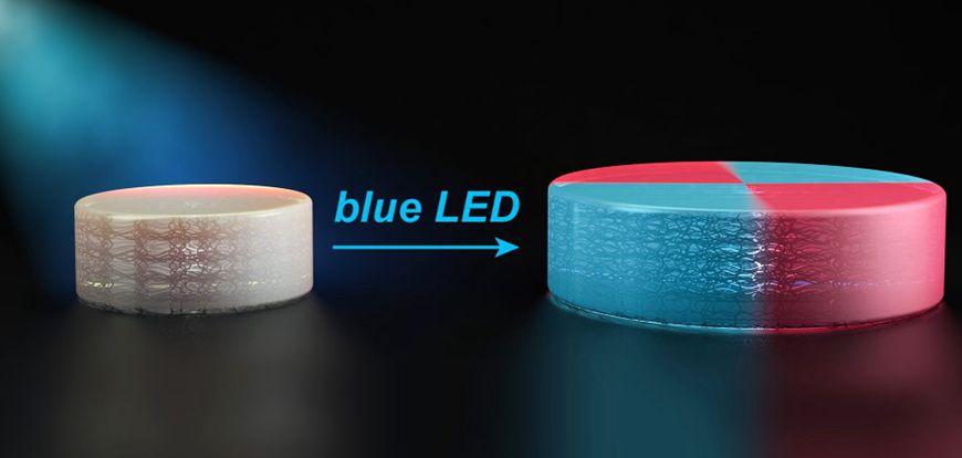 3D打印的下一个事件:形变材料!可用于医药或建筑