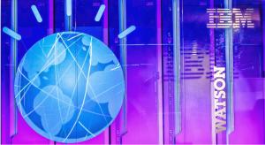 "IBM用Watson""武装""机器人"