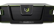 Cloudian更新企业IT存储 目标高密度系统