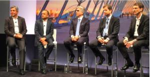 SAPPHIRE 2016:SAP忙于新应用程序和客户指导