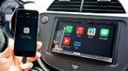 吉利成支持苹果CarPlay首家中国汽车厂商