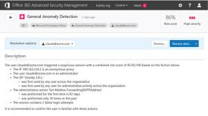 微软推出Office 365高级安全管理工具