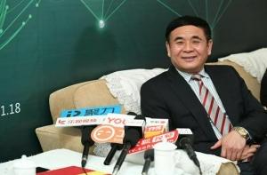 """绿商闫涛:我们把公益与商业结合,为了造一个以""""善""""循环的生活"""