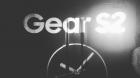 手腕上的时尚 直击三星Gear S2上海发布