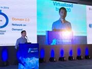 Brocade张宇峰:网络即创新平台