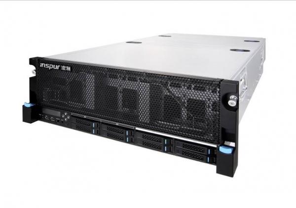 浪潮四路服务器创造SPEC CPU最好成绩