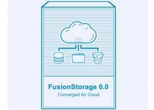 2016年度ZD至顶网凌云奖:华为全融合云存储FusionStorage 6.0