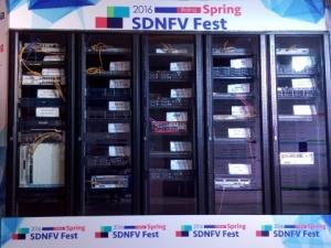 SDNFV Fest论坛成功举办 全景展现SDN/NFV测试成果