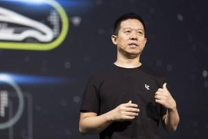 贾跃亭或将出任乐视全球汽车生态董事长