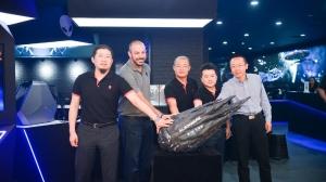 Alienware空降ChinaJoy:诞生20周年 未曾改变的初心