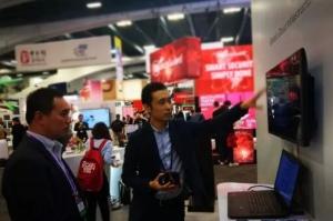 RSA 2017 | 华为携手中国电信展示云清联盟全球DDoS情报中心