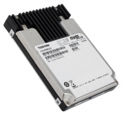 联想ThinkSystem服务器引入东芝NVMe SSD