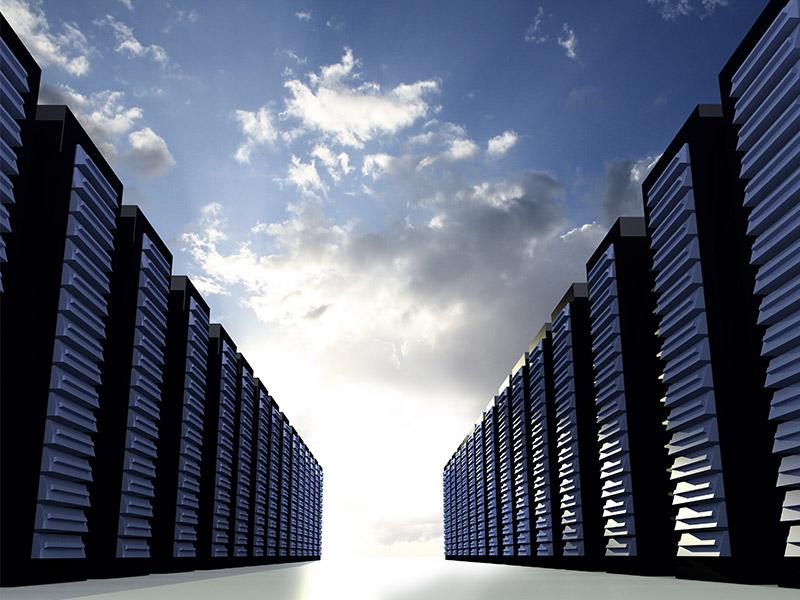 【IT最大声4.7】全球数据中心托管市场未来两年继续增长
