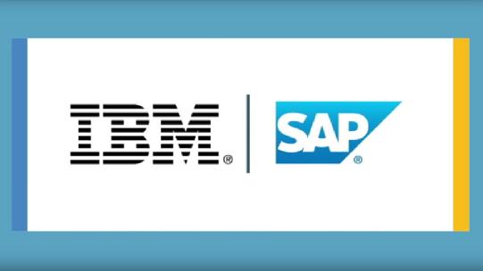 【IT最大声4.7】IBM和SAP整合各自技术服务以迎合数字经济