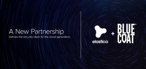 Blue Coat 2.8亿美元收购云安全创业企业Elastica