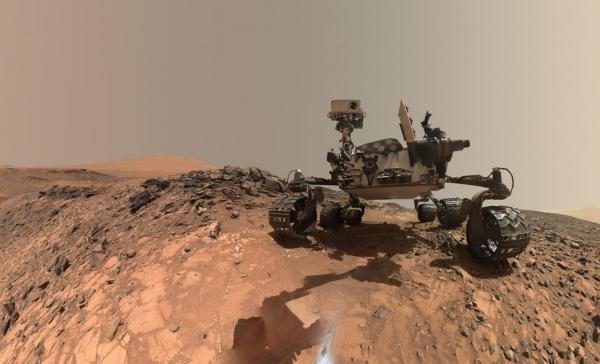 NASA在火星及更远的太空已拥有大规模的人工智能计划