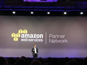 AWS及VMware宣布推出综合合作伙伴计划