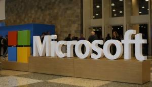 """微软计划在Azure云里构建地理数据""""世界图"""""""