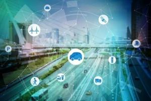 """新ICT,数据驱动城市 打造""""智慧城市之脑"""""""