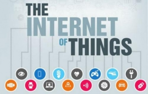 IoT迫使CIO连接IT与运营技术