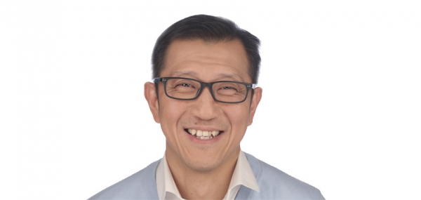 《IT老外在中国》第28期:他经历了Adobe最惊心动魄的一跃