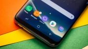 我们第一时间上手三星Galaxy S8:外观华丽,但Bixby却是个半成品