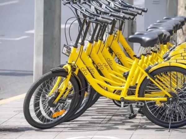 后来居上 共享单车为什么选择NB-IoT物联技术?