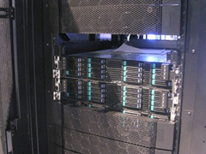 EMC World:VCE VxRack增加新节点简化OpenStack部署
