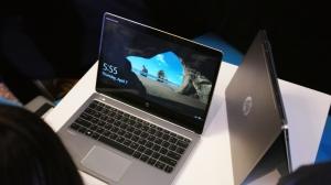 追求更高效率办公 惠普发布新商用PC及移动设备