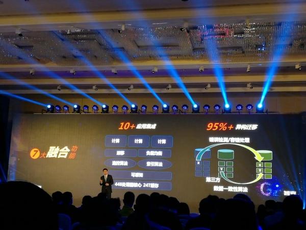 应对未来IT,浪潮的答案从新一代智能存储G2平台开始