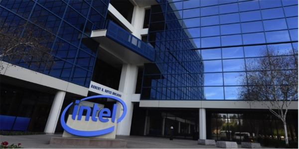 两个巨头的雄心,Intel联手天猫打造电竞产业生态链