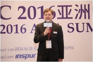 SPEC亚洲峰会:如何设计好的基准测试