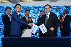 英迈成NetApp顶级合作伙伴,共推中国混合云发展